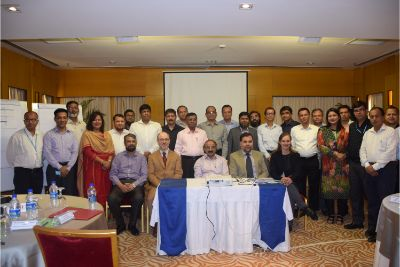 Training of Trainers 1